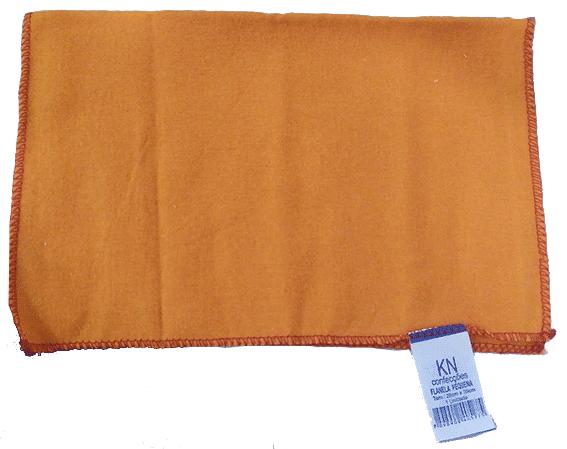 Flanela 28x38cm KN Confecções