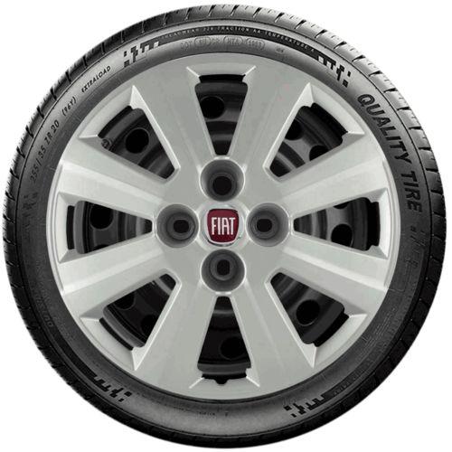 Calota Aro 15 Fiat Punto Linea G030j