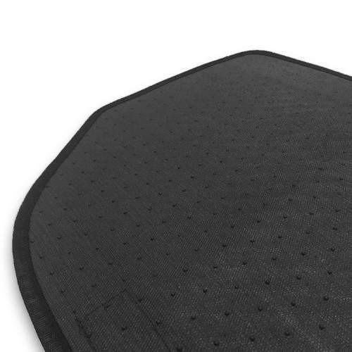 Jogo Tapete de Borracha Especifico Volkswagen Gol G6 2015
