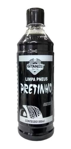 LIMPA PNEU GITANES 500ML