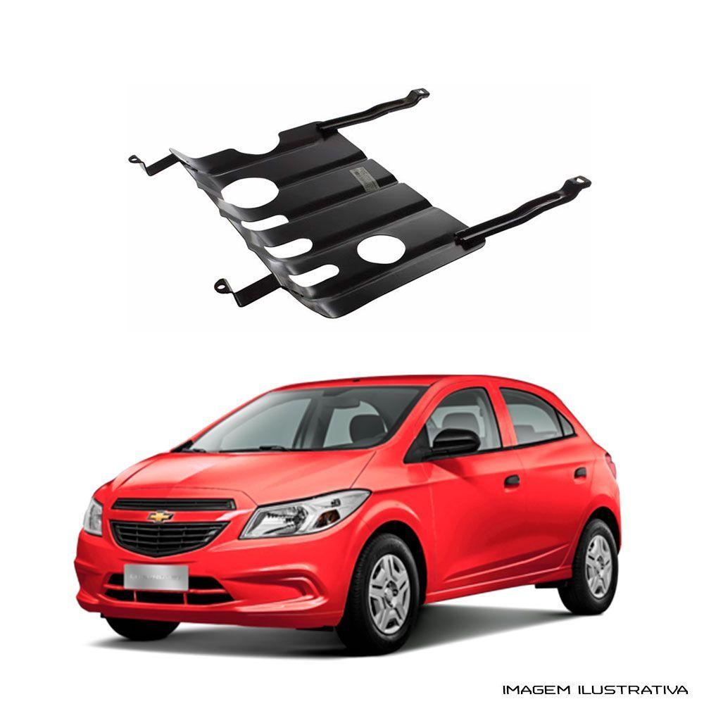 Protetor De Carter Chevrolet Onix  2016 a 2019