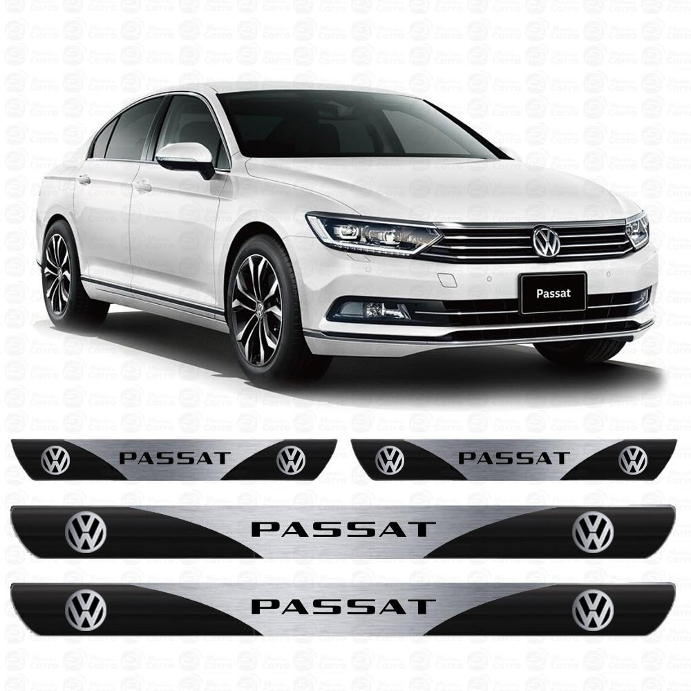 Soleira Resinada Personalizada para Volkswagen Passat