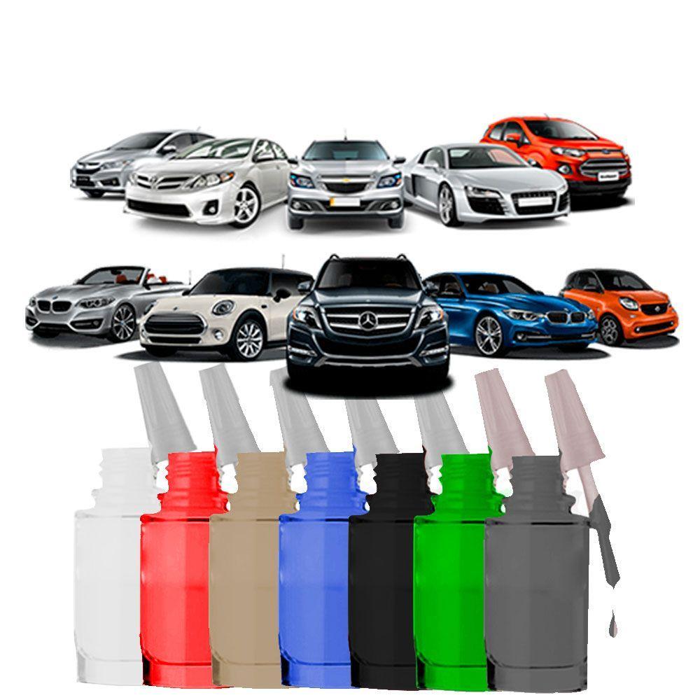 Tinta Tira Risco de Carros - Reparo Automotivo - Para todas as cores e modelos de veículos