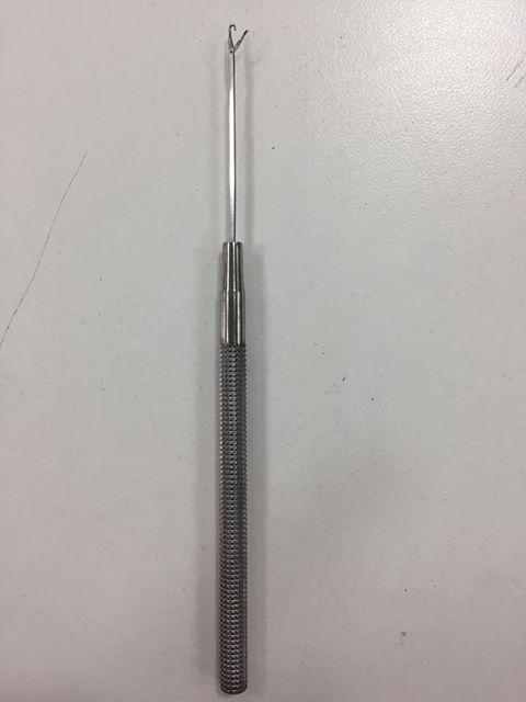 Agulha de Micro Linque Metel
