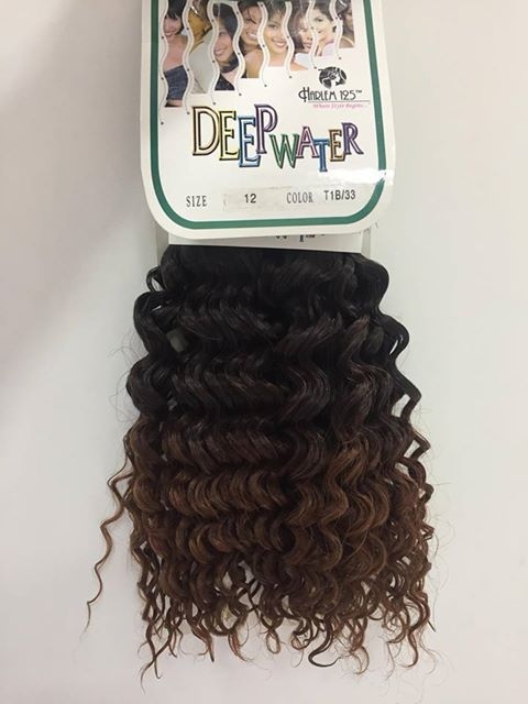 Deep Whalter 12''