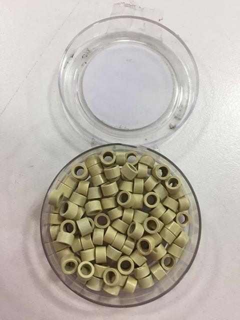 Micro Linques Sem Silicone 100un
