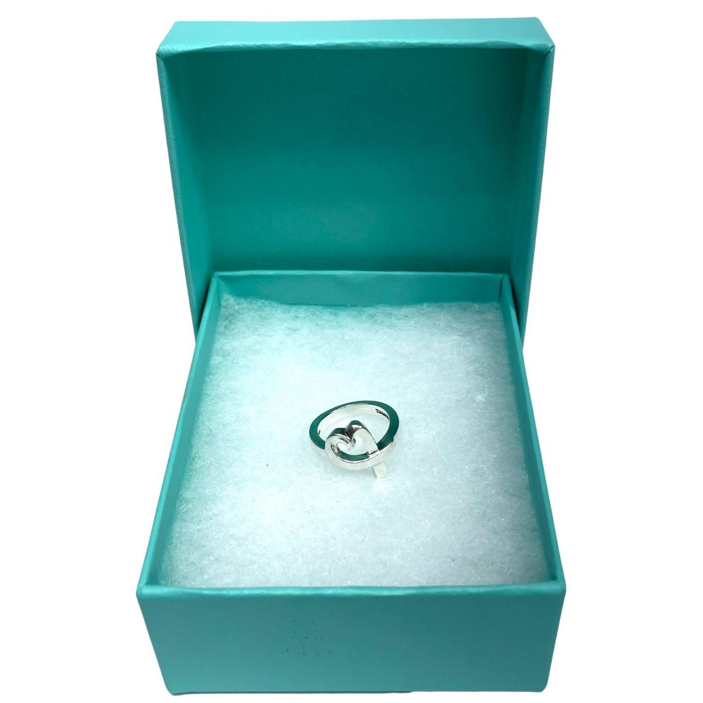 Anel Tiffany & Co Coração