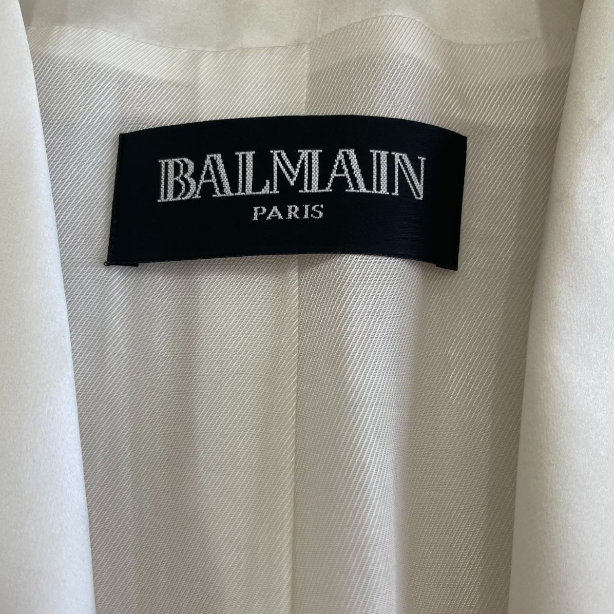 Blazer Balmain