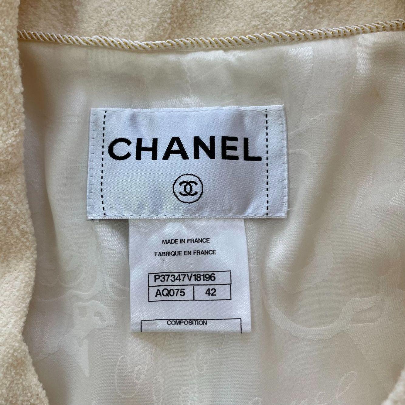 Blazer Chanel