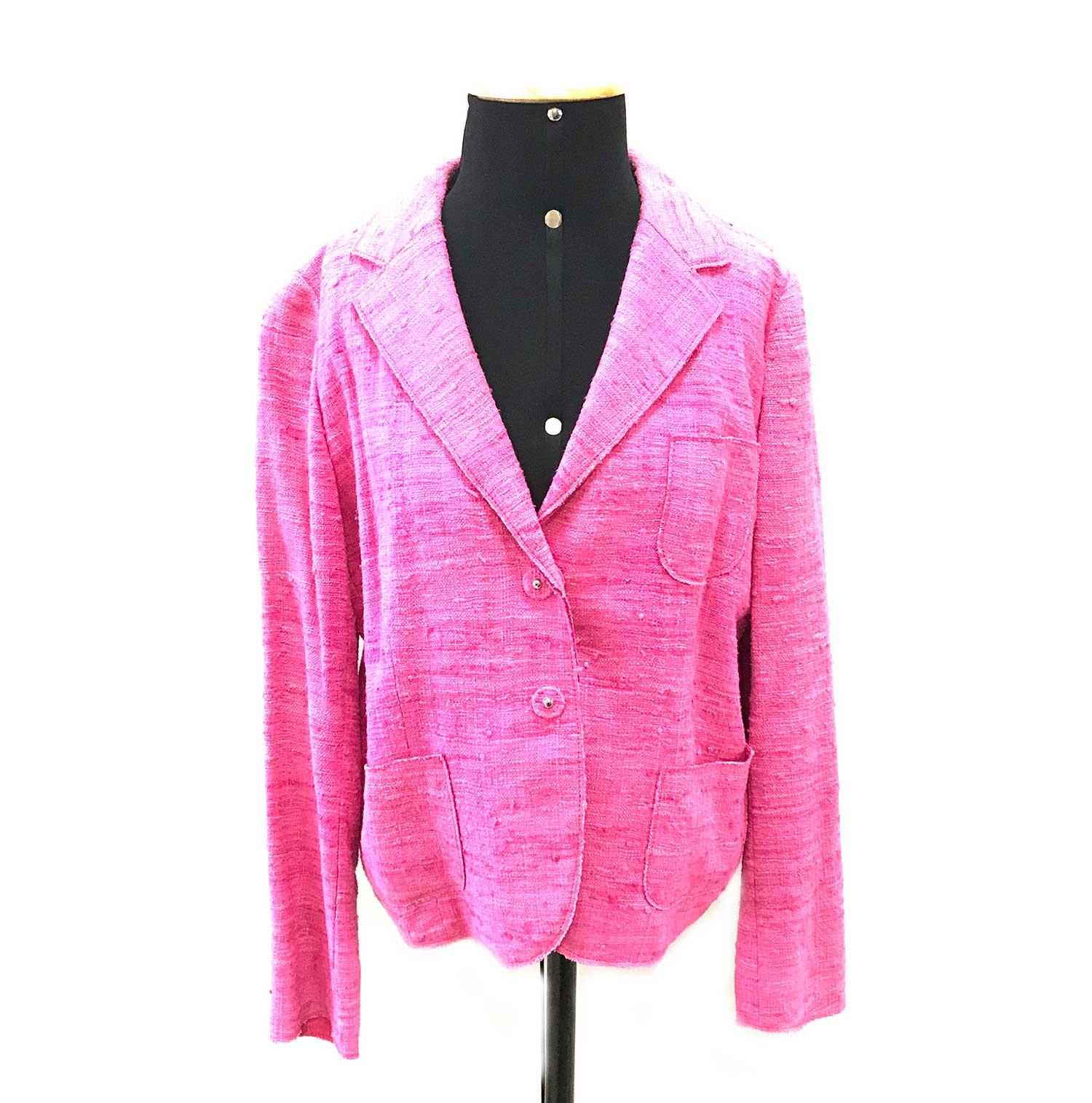 Blazer Prada Pink