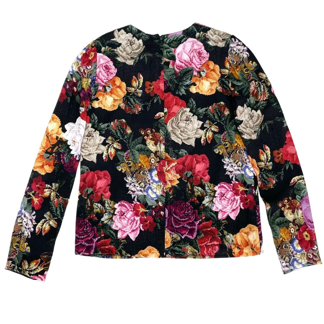 Blusa D&G Floral
