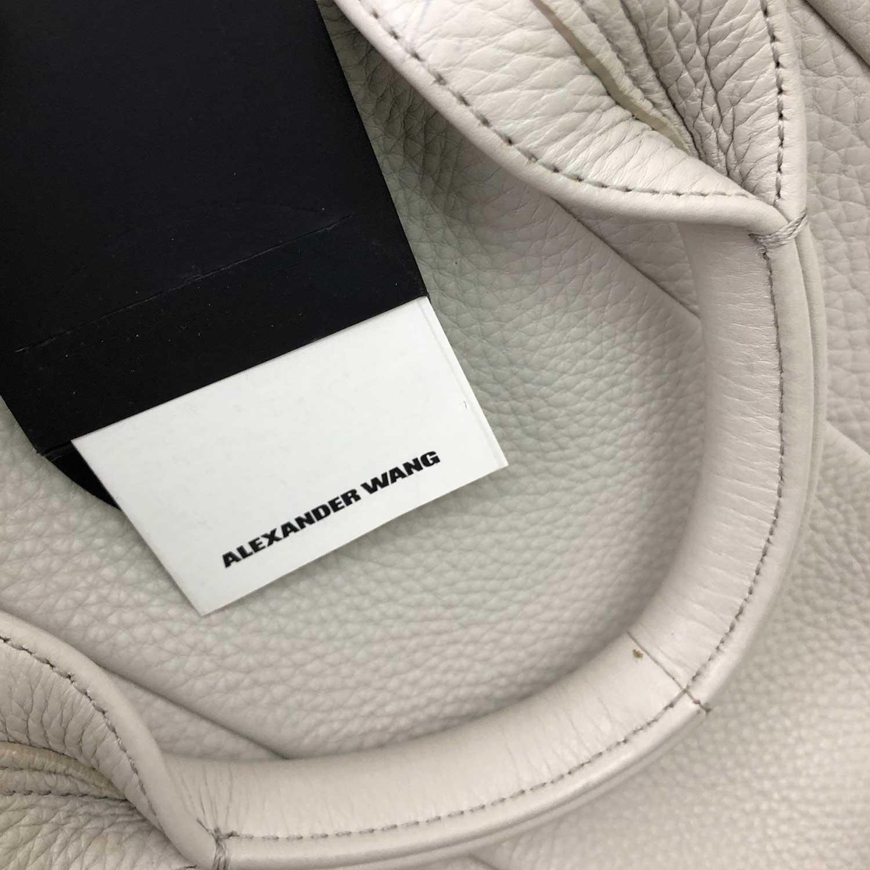 Bolsa Alexandre Wang Gelo