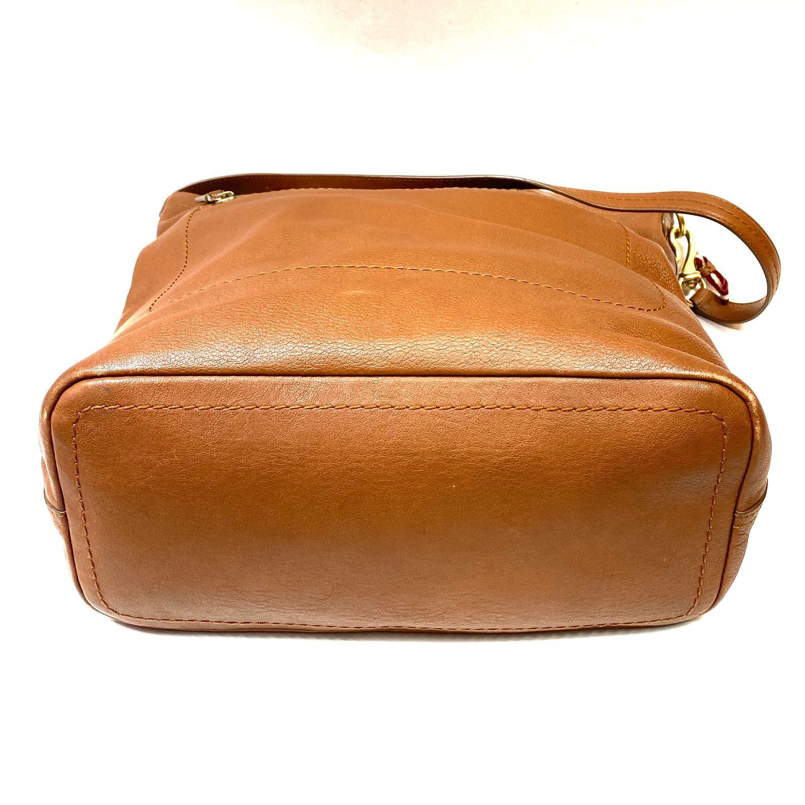 Bolsa Bally Caramelo