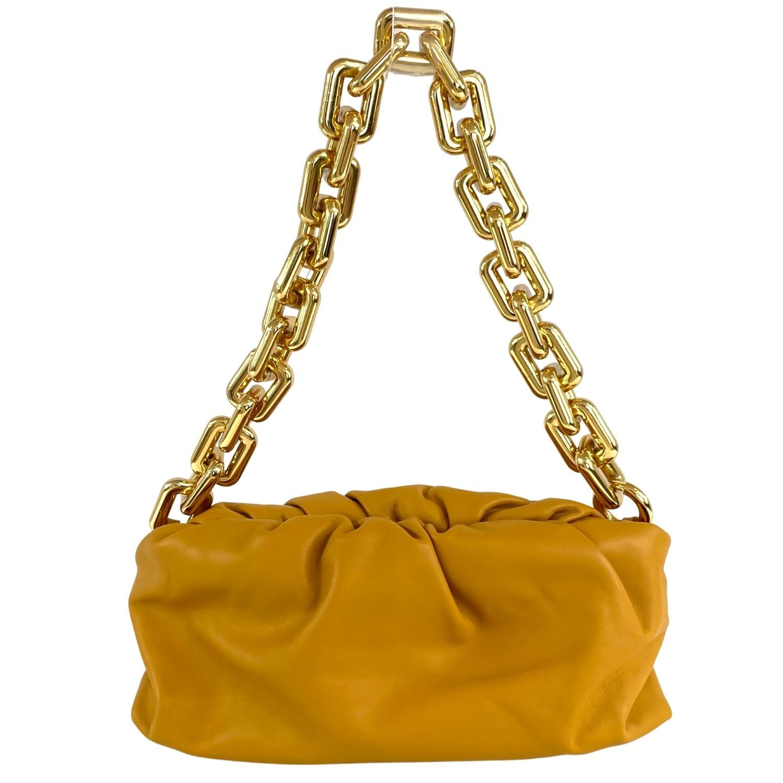 Bolsa Bottega Veneta Pouch Chain