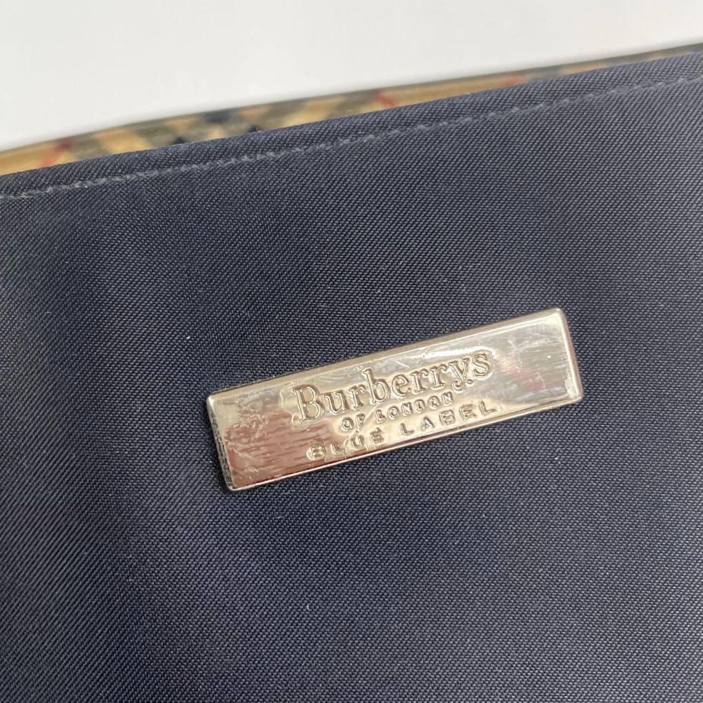 Bolsa Burberry Nylon Tote