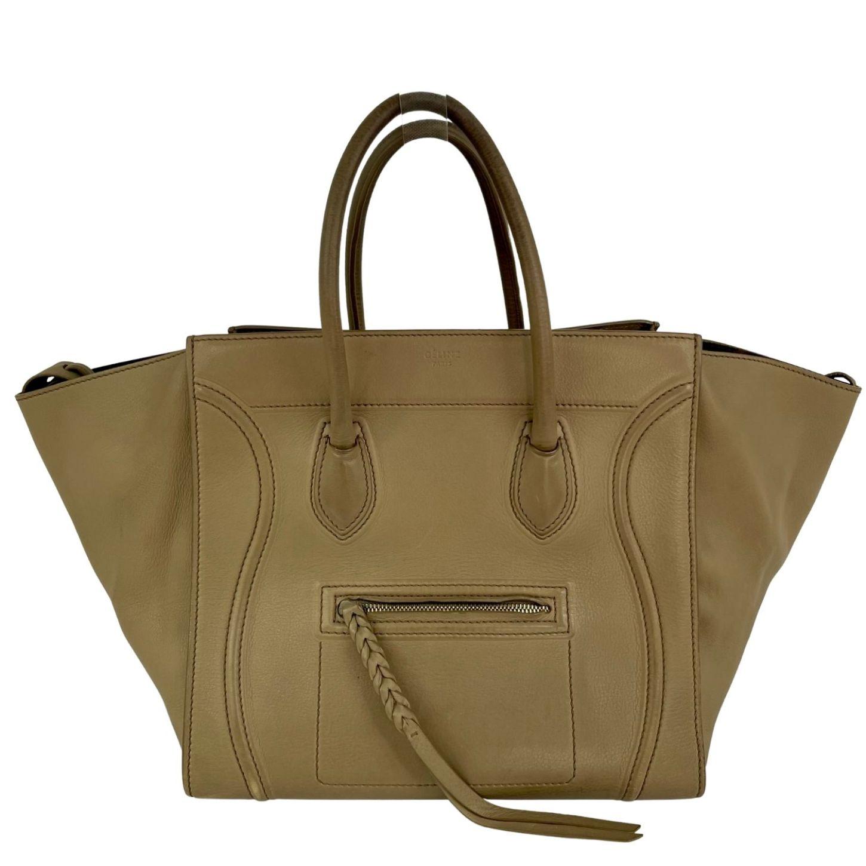 Bolsa Celine Luggage Phantom
