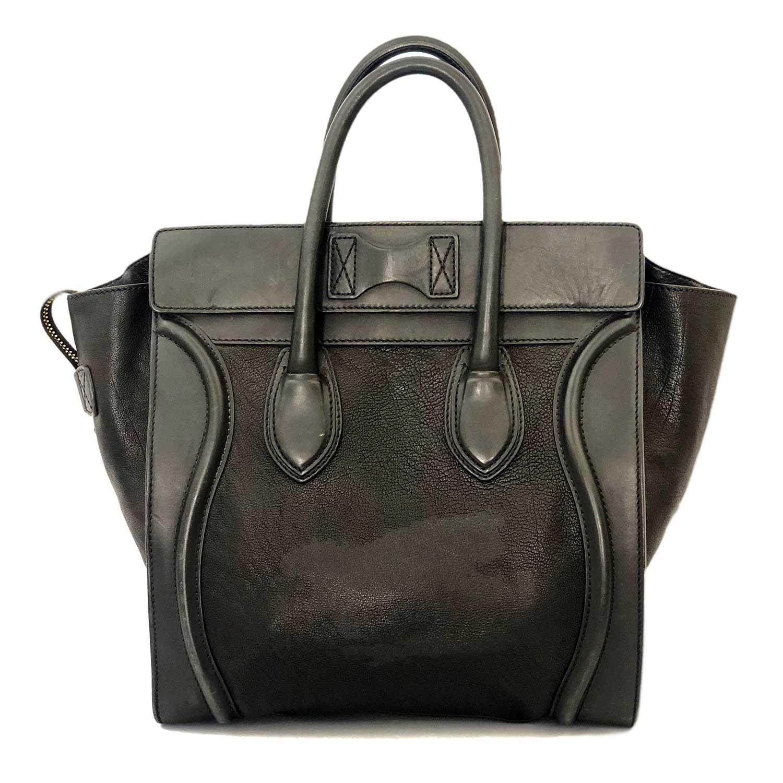 Bolsa Celine Luggage Preta