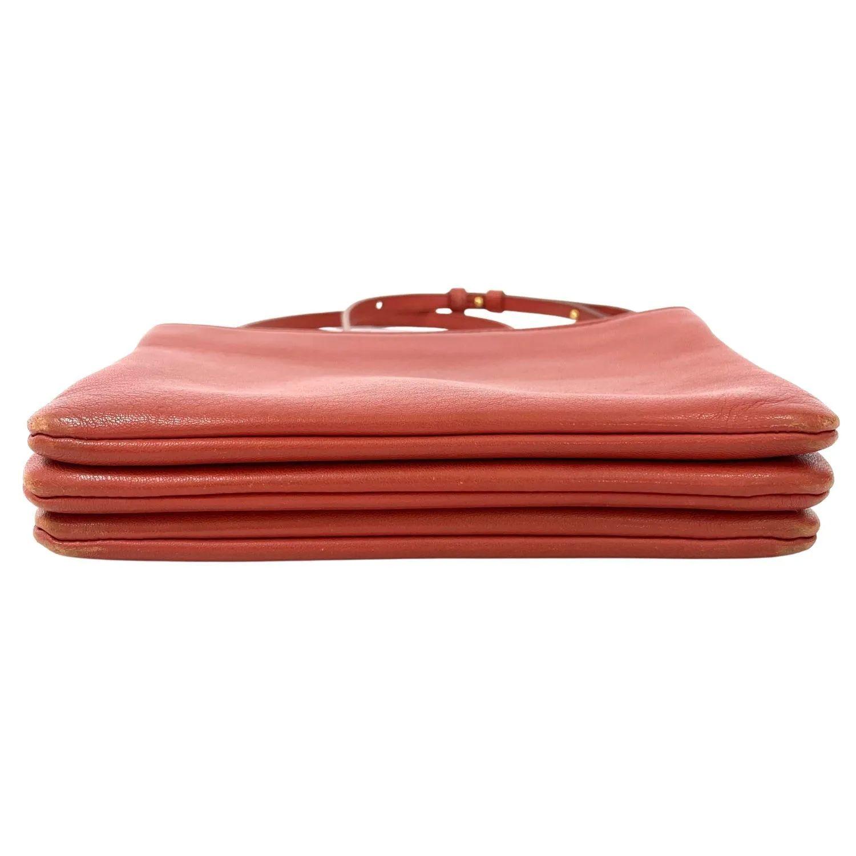 Bolsa Celine Trio Rosé