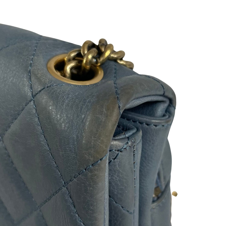 Bolsa Chanel CC Crown
