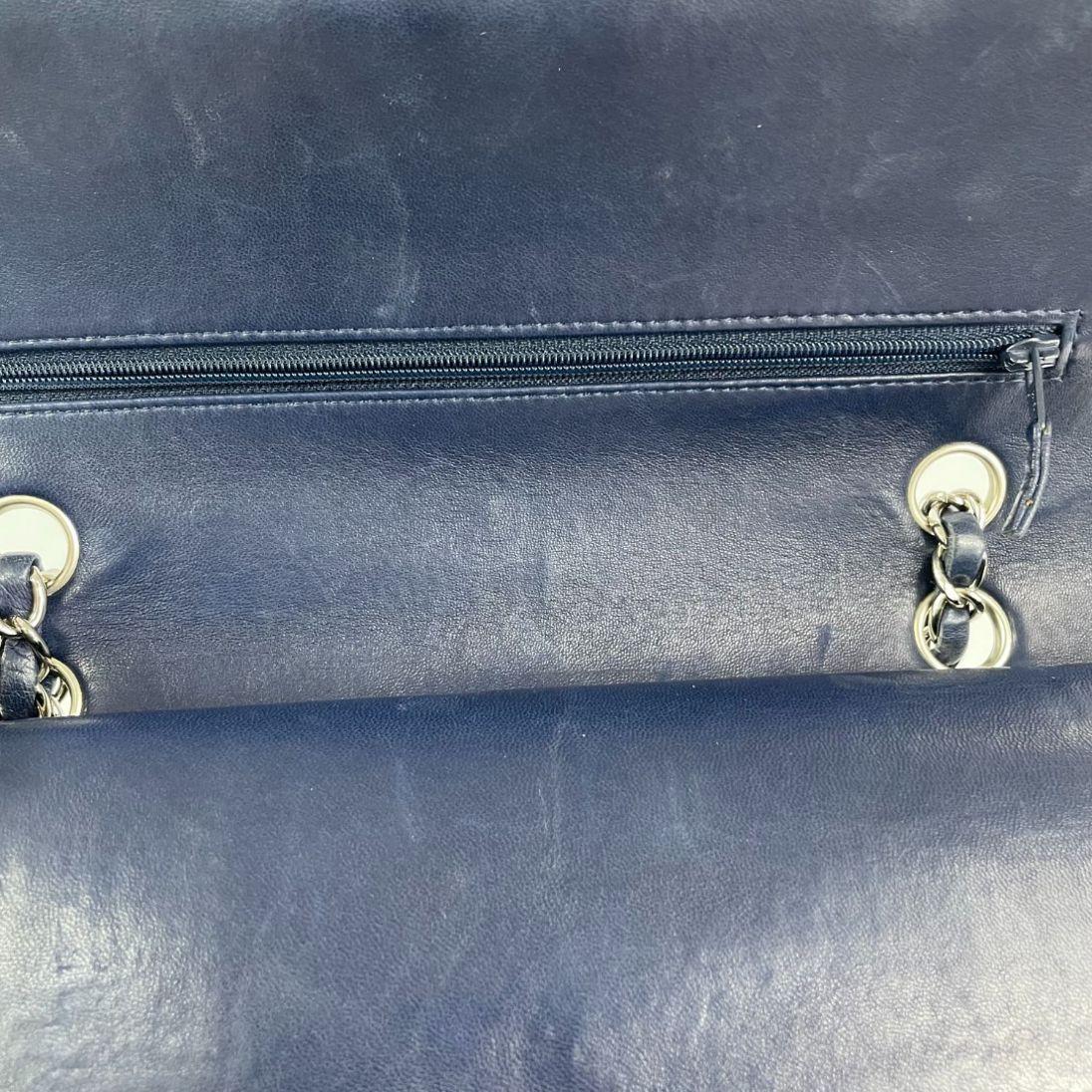Bolsa Chanel Classic Double Flap