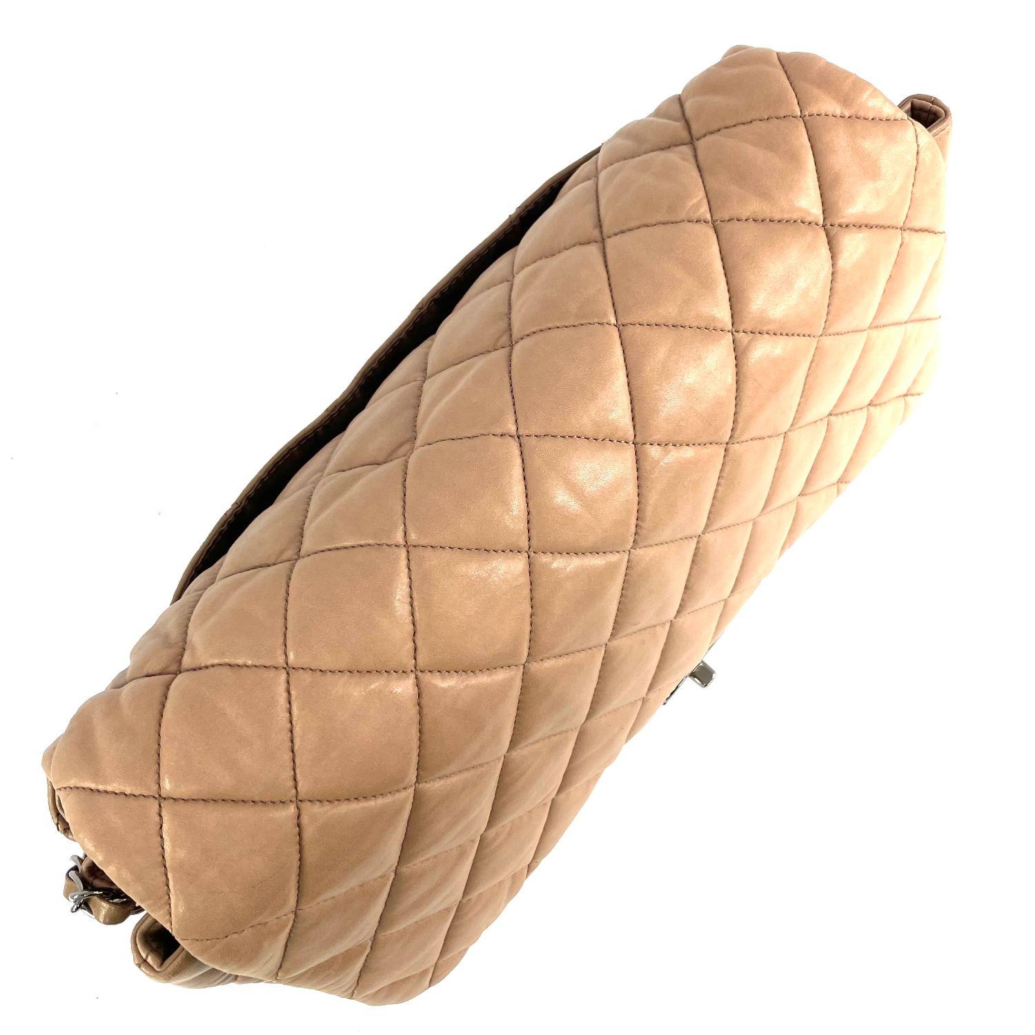 Bolsa Chanel Classic Matelassê