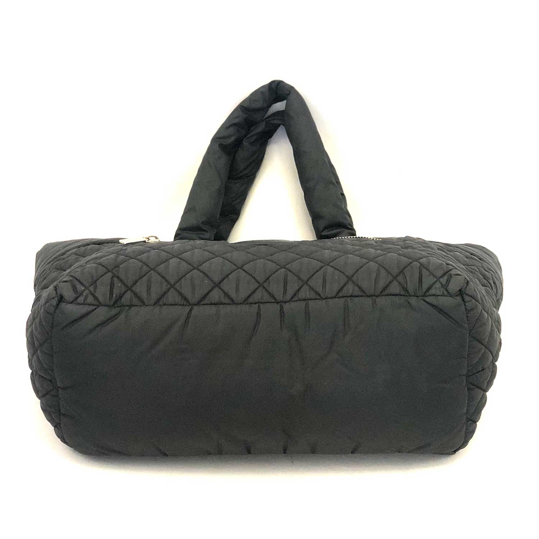 Bolsa Chanel Cocoon Matelasse Nylon
