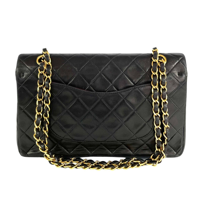 Bolsa Chanel Double Flap