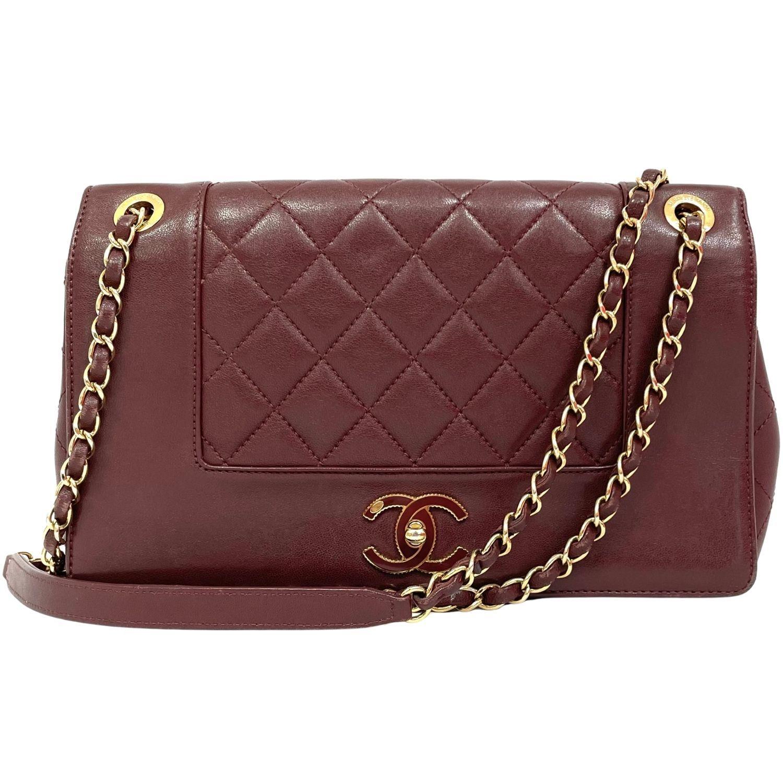 Bolsa Chanel Mademoiselle Vintage