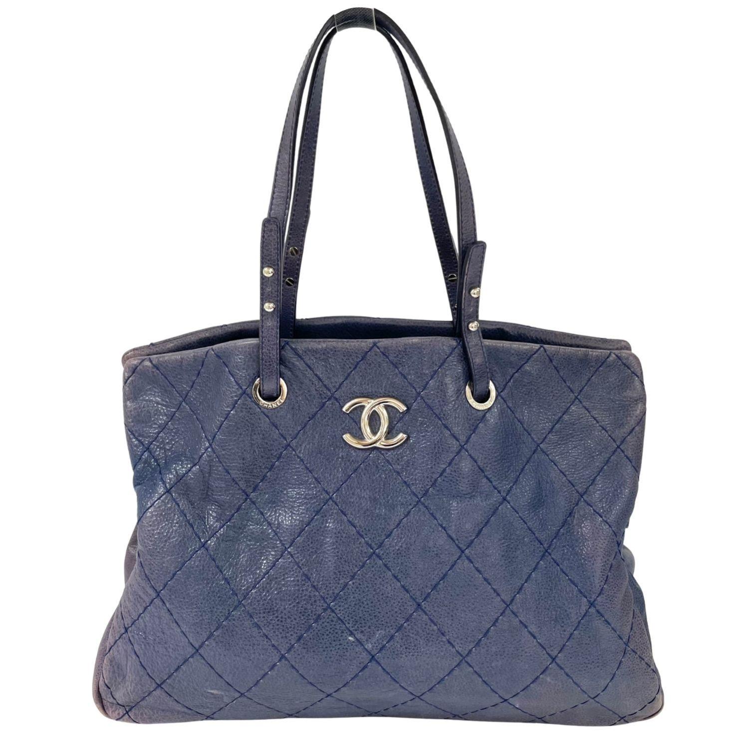 Bolsa Chanel On The Road