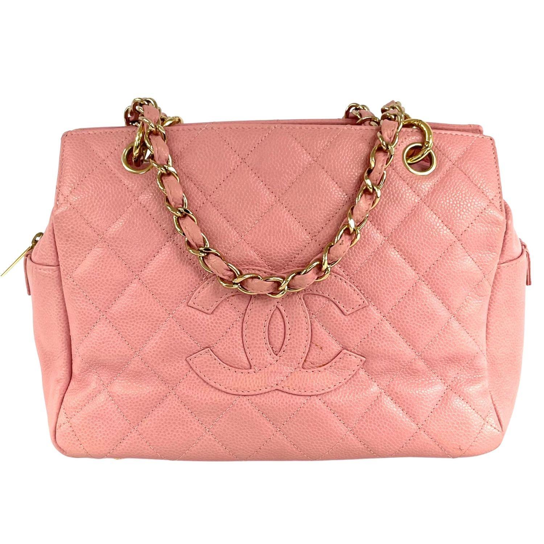Bolsa Chanel Petit Timeless