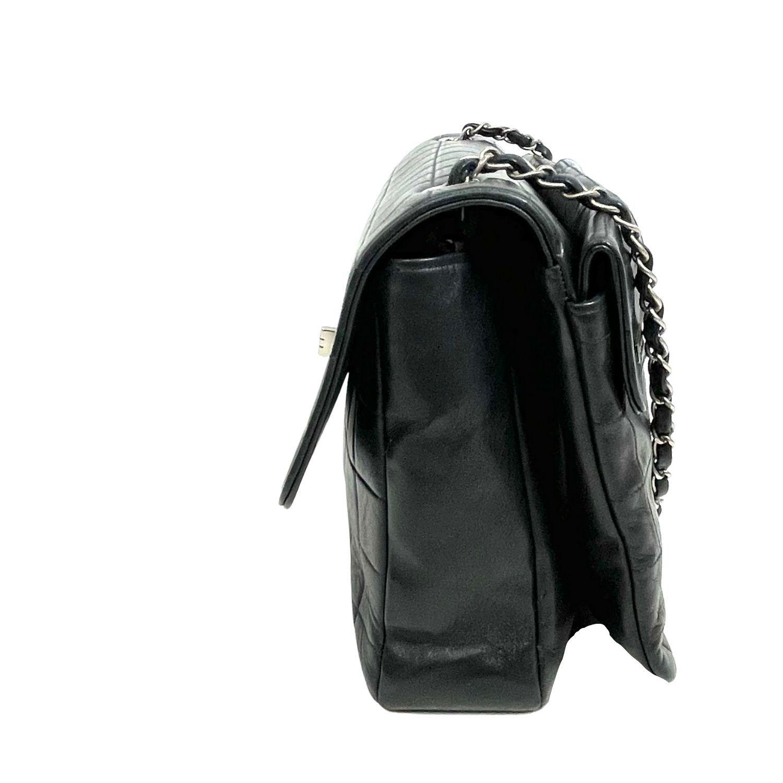 Bolsa Chanel Tote Matelassê