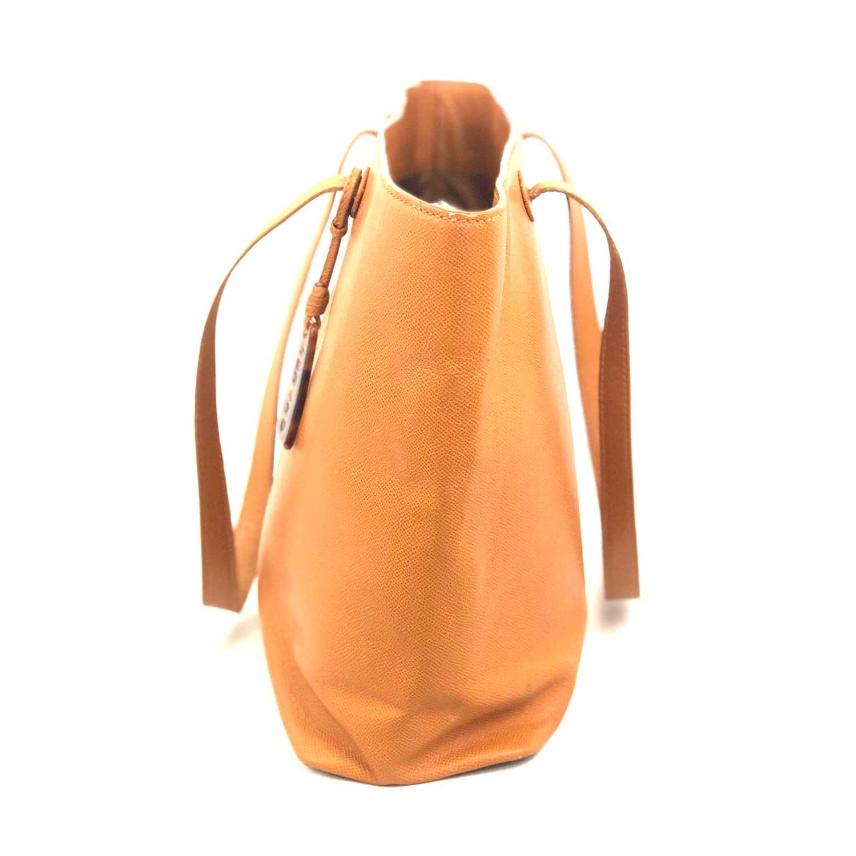 Bolsa Chanel Vintage Caramelo