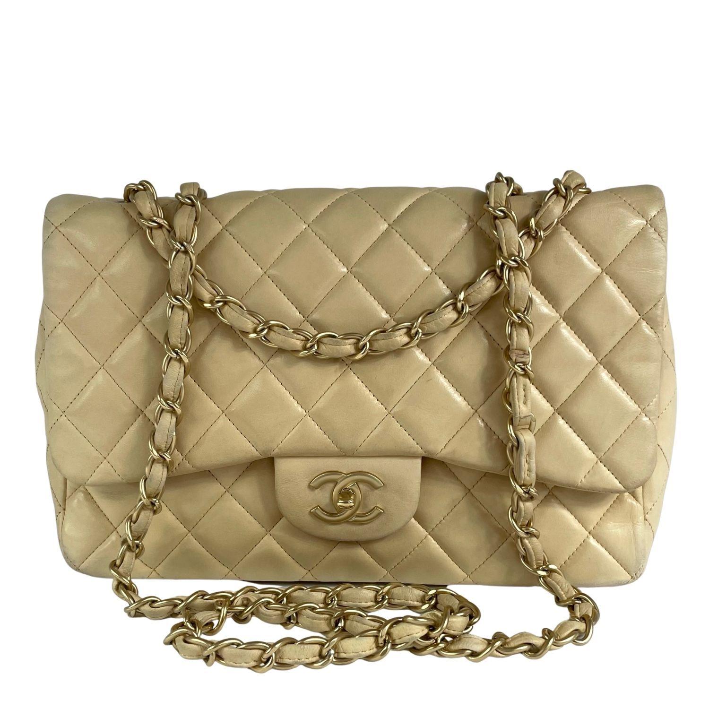 Bolsa Chanel Vintage Classic