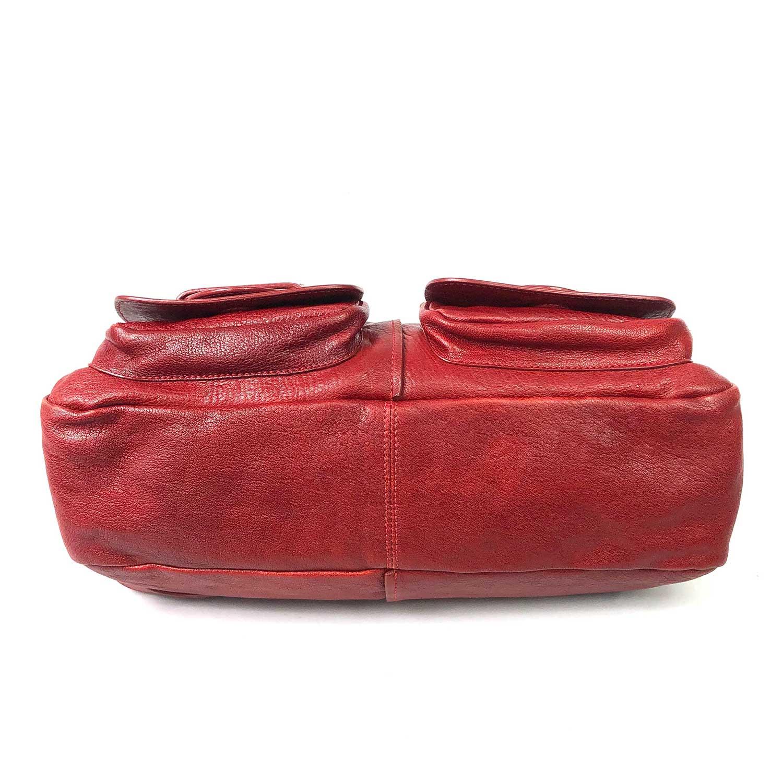 Bolsa Chloé Vermelha