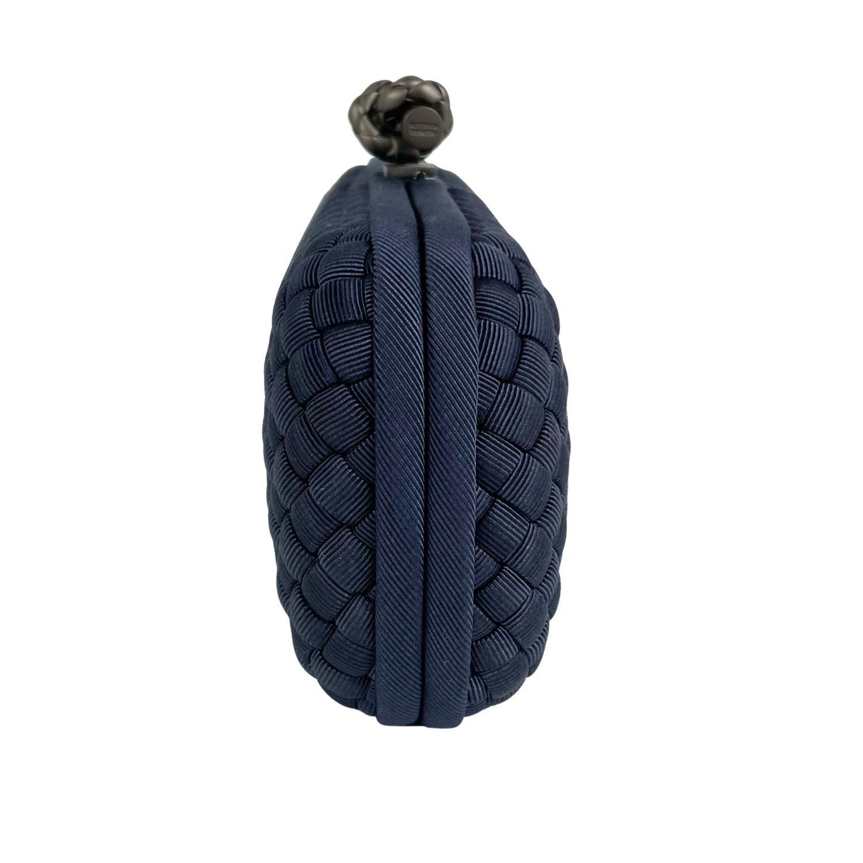 Bolsa Clutch Bottega Veneta Knot
