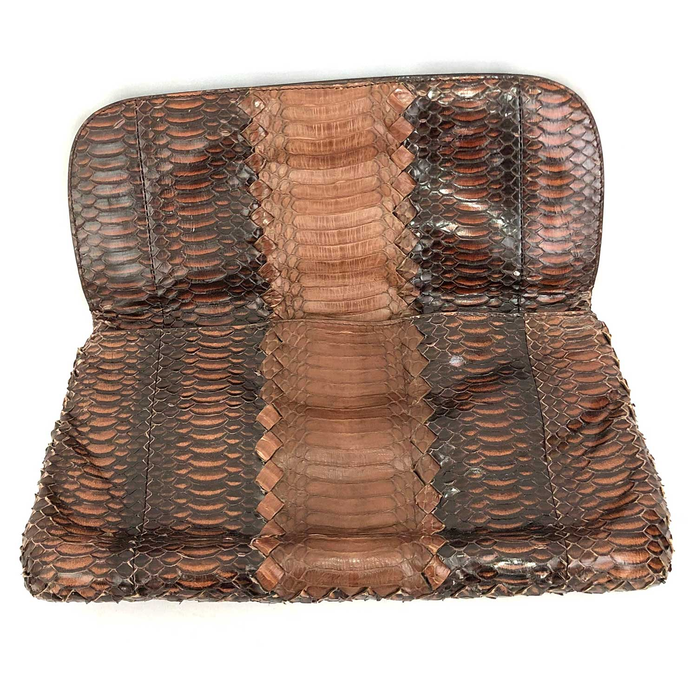 Bolsa Clutch Bottega Veneta Mangrovia