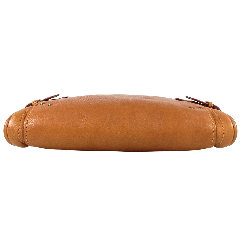 Bolsa Clutch Chloé Paddington