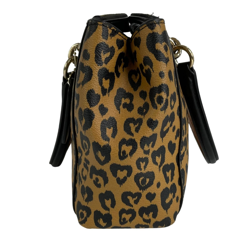 Bolsa Coach Animal Print