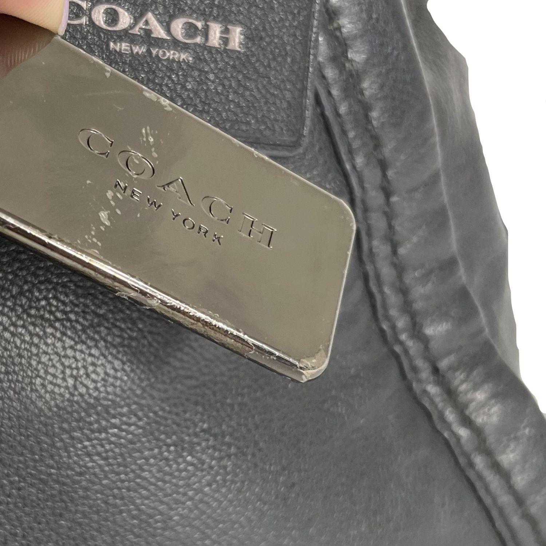 Bolsa Coach Swagger