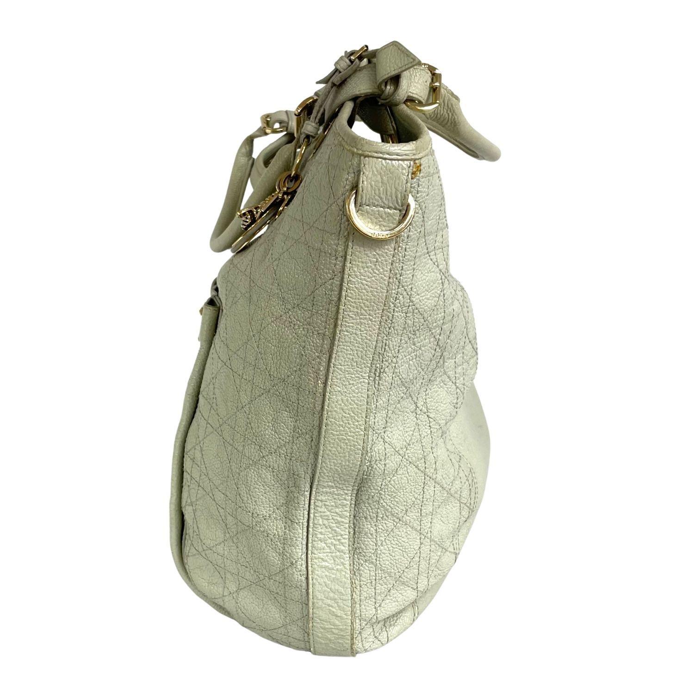 Bolsa Dior Cannage Bee