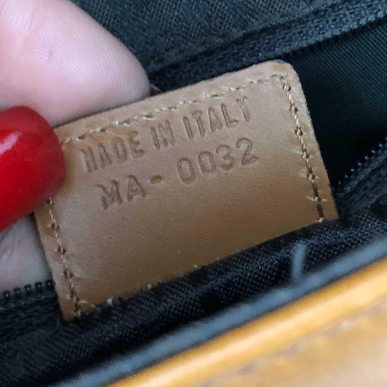 Bolsa Dior Columbus Caramelo