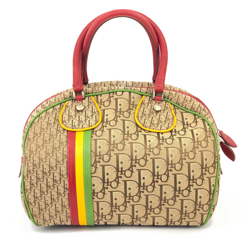 Bolsa Dior Jamaica