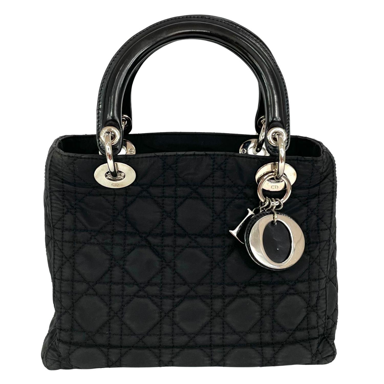 Bolsa Dior Lady Dior
