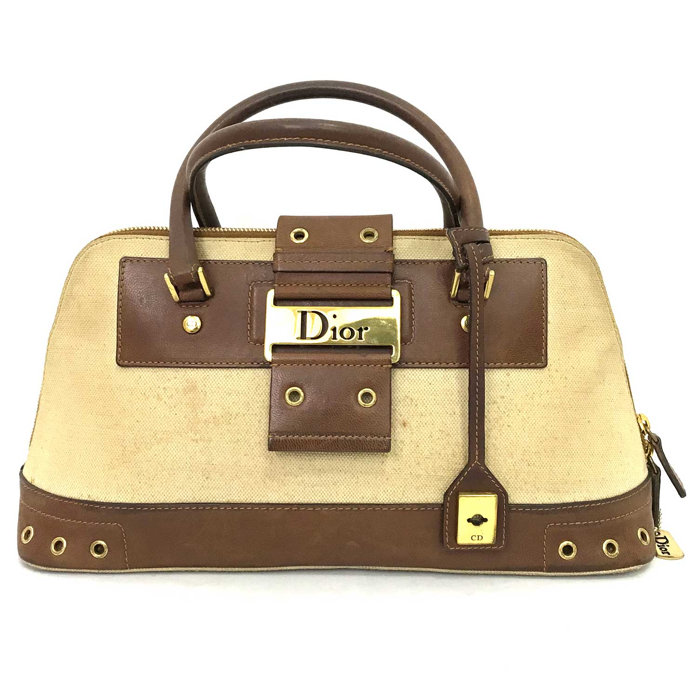 Bolsa Dior Street Chic Uptown