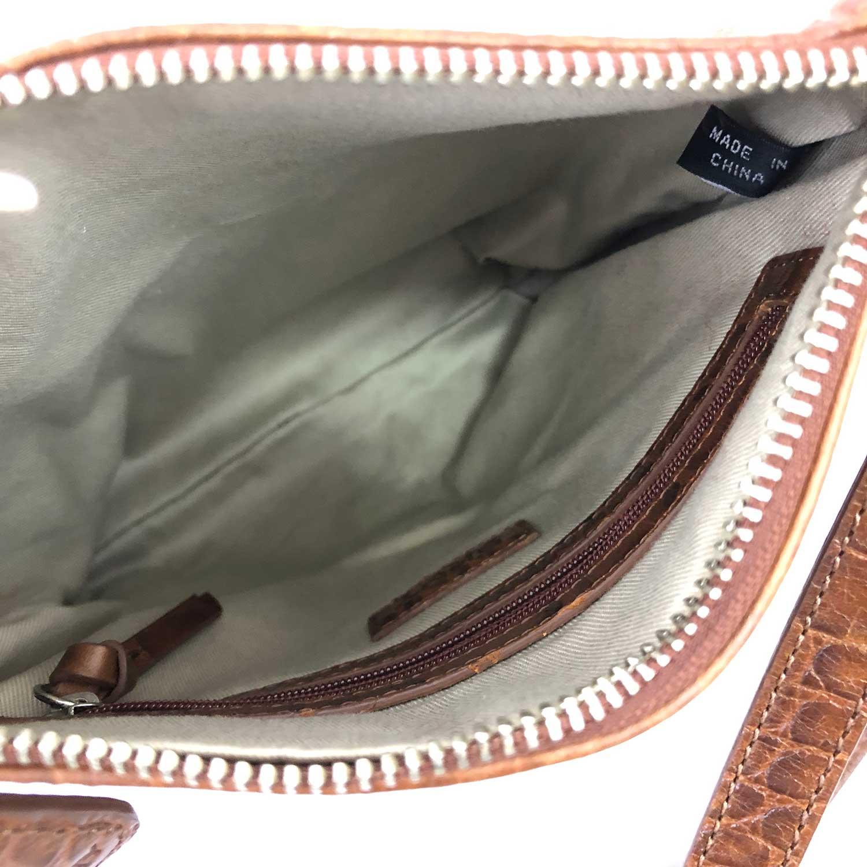 Bolsa DKNY Caramelo