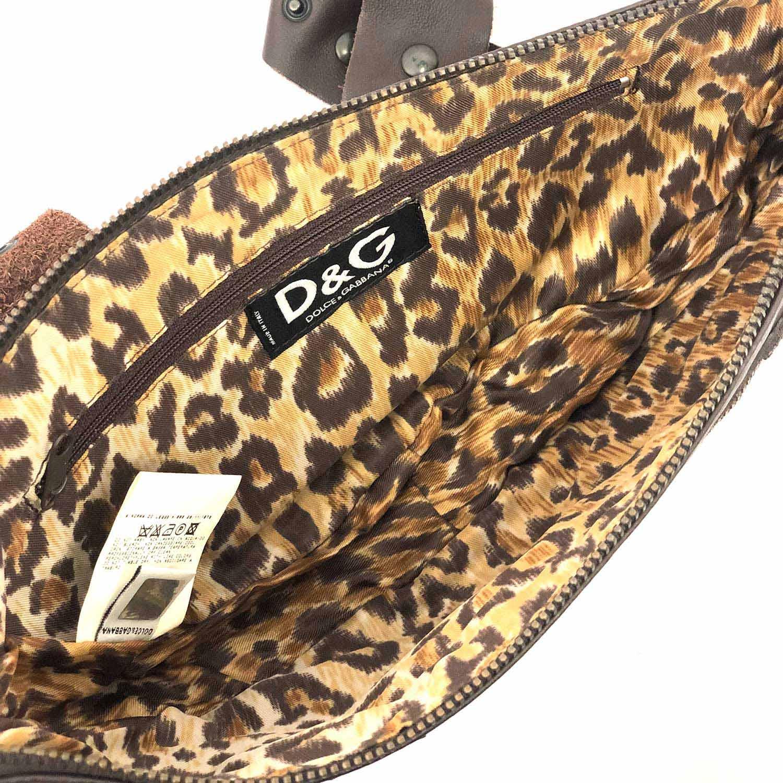 Bolsa Dolce & Gabbana Marrom