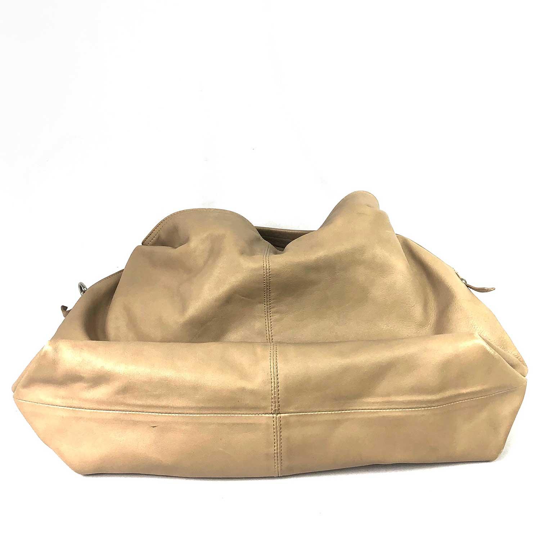Bolsa Furla Beige