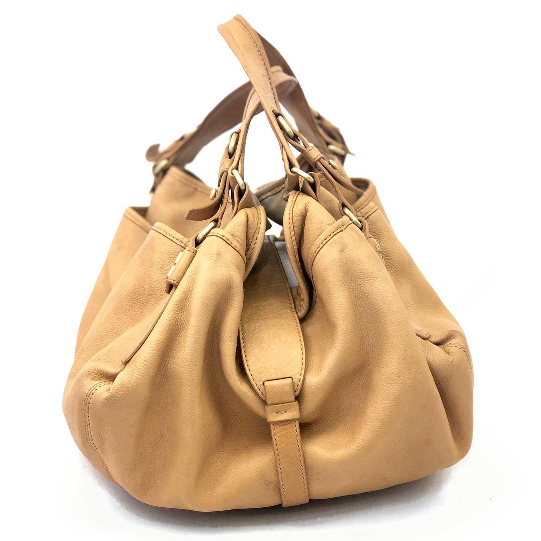 Bolsa Givenchy Beige