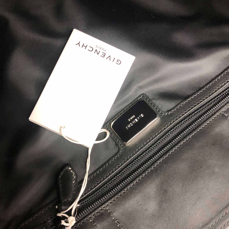Bolsa Givenchy Stargate Tote Jeans