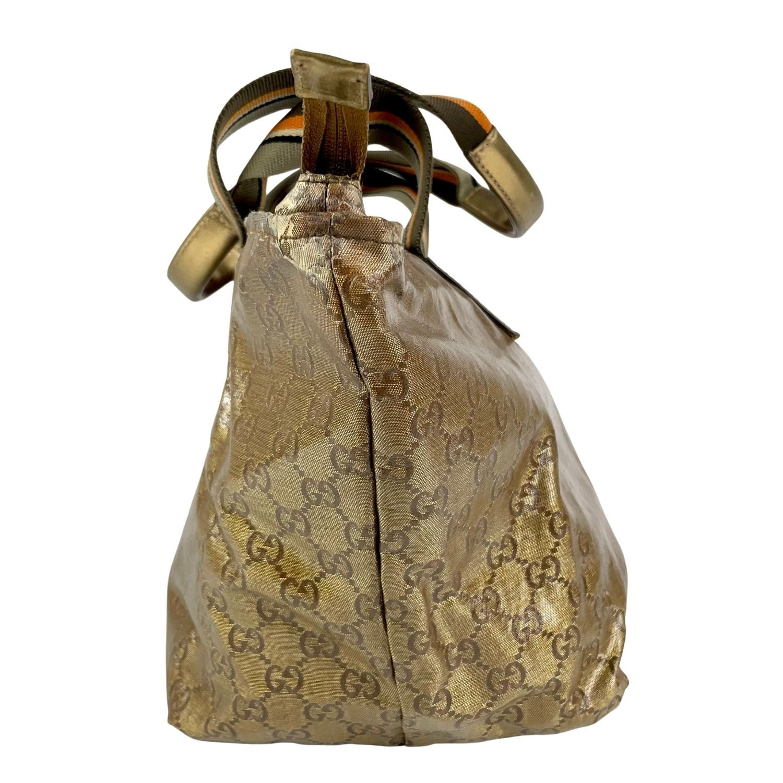 Bolsa Gucci Crystal